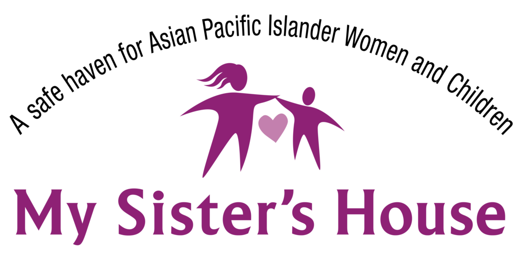 my sisters house logo