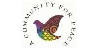 logo for A Community For Peace