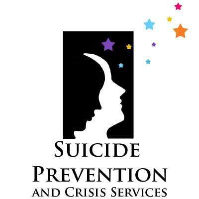 suicide prevention of yolo county logo