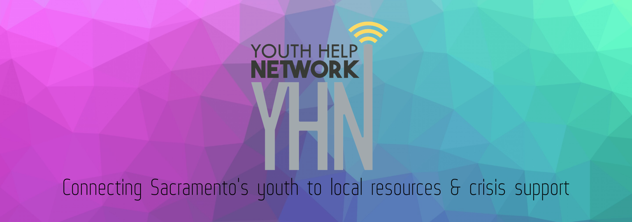 youth help network logo