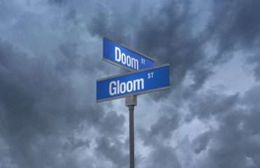 link to an article about coping with doom and gloom