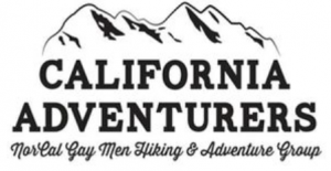norcal gay men hiking and adventure group log